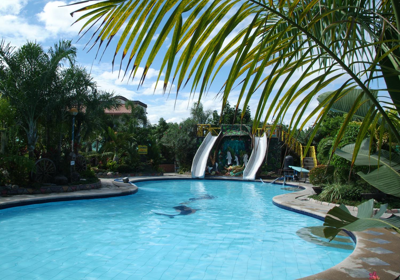 Villa Alfredo Resort Rates